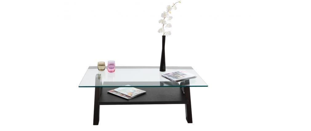 couchtisch wenge glas energiemakeovernop. Black Bedroom Furniture Sets. Home Design Ideas