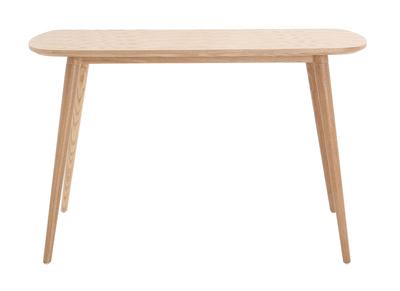 Schreibtisch kaufen mit 2 jahre garantie miliboo for Schreibtisch skandinavisch