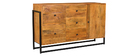 Sideboard aus Mangoholz CHENY