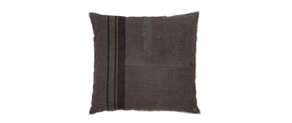 sitzsack quadratisch grijzemuren. Black Bedroom Furniture Sets. Home Design Ideas