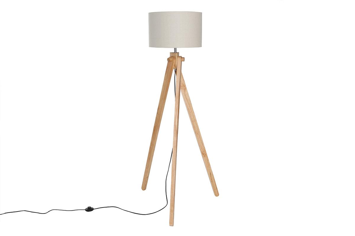 stehlampe eiche trendy stehleuchte rune cm e eiche schirm anthrazit kabel anthrazit eek with. Black Bedroom Furniture Sets. Home Design Ideas
