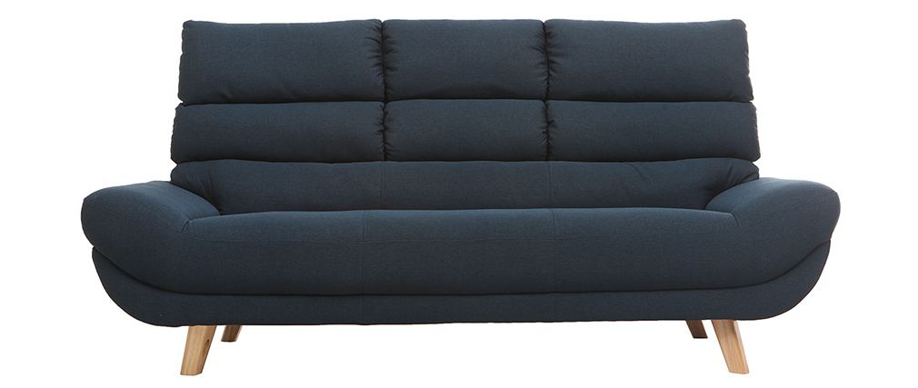 ecksofa skandinavisches design. Black Bedroom Furniture Sets. Home Design Ideas