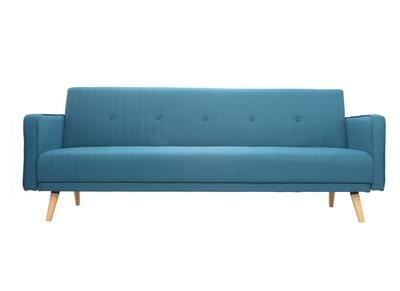 Ecksofa skandinavisches design  Sofas und Couches aus eigener Herstellung - Miliboo
