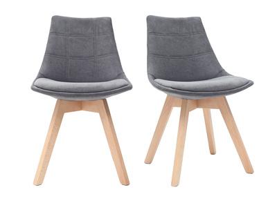 Design Stühle Zu Günstigen Preisen Miliboo