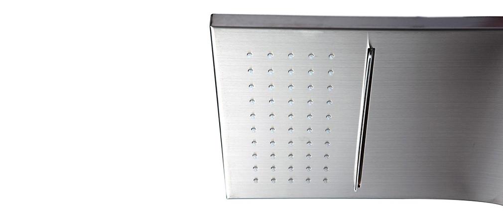 Thermostatische Duschsäule NIAGARA