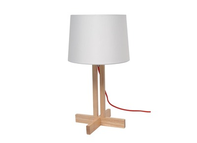 Tischlampe Nordic 55 cm HEMOS