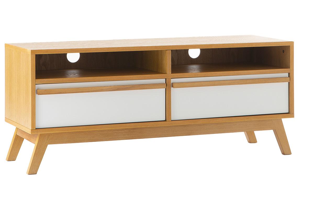 tv-möbel skandinavisches design helia - miliboo