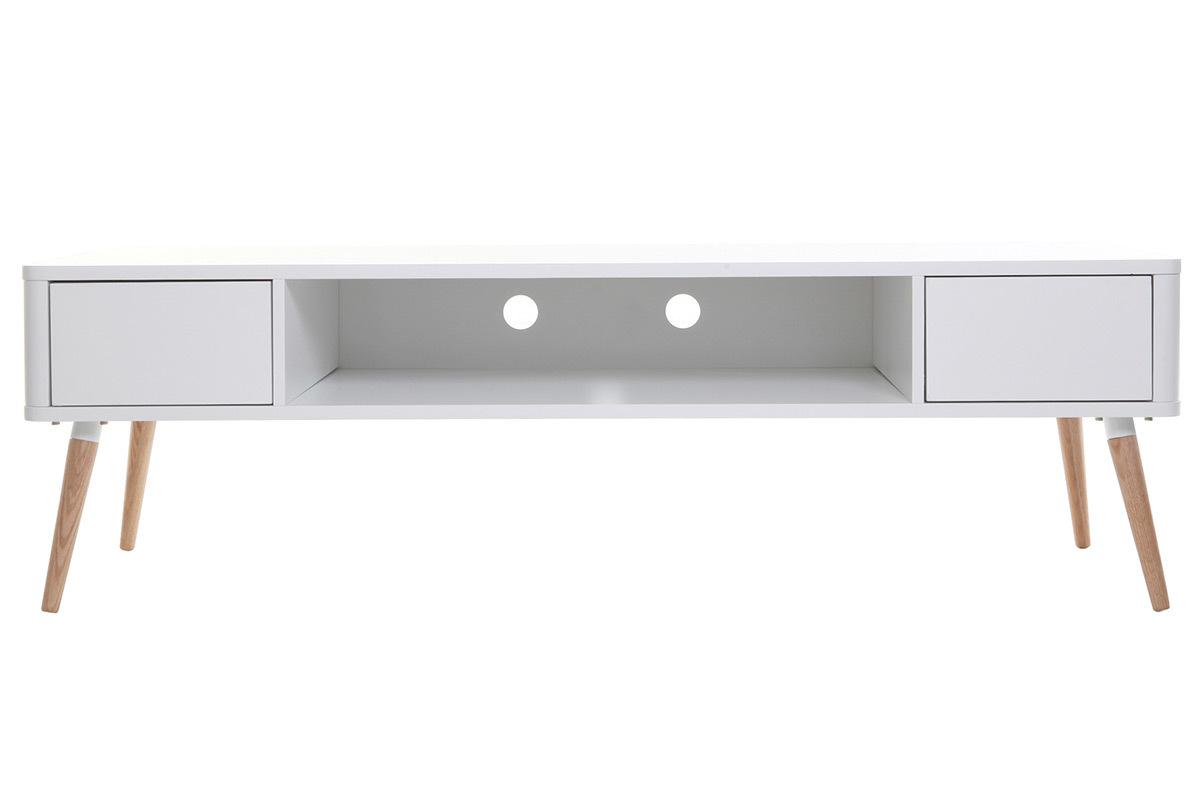 tv-möbel skandinavisches design totem - miliboo