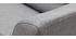 Verstellbares Ecksofa (Ecke links) MIAMI Grau